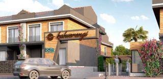 Bask Yapı Kahverengi Evleri Projesi ve Fiyat Listesi