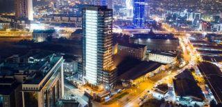 Reanka İnşaat Ater Tower Projesi ve Fiyat Listesi