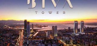 Biva Mimarlık Biva Tower Projesi ve Fiyat Listesi