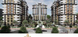 Akkurt Yapı Akkent Royal Projesi ve Fiyat Listesi