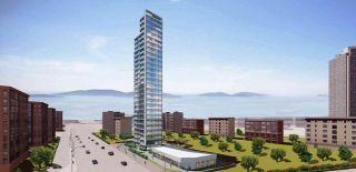 İstanbul Kartal Marine Loft Projesi ve Fiyat Listesi