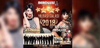 2018 Yılbaşı Programı İzmir Berduşşş Meyhane Aslızen Konseri