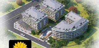 Maranda Group Maranda Yellow Çerkezköy Projesi ve Fiyat Listesi
