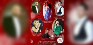 2018 Yılbaşı Programı Ankara Salon Royal Batıkent Doğan Dalmış Konseri
