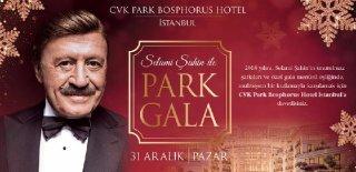 2018 Yılbaşı Programı İstanbul CVK Park Bosphorus Hotel Selami Şahin Konseri