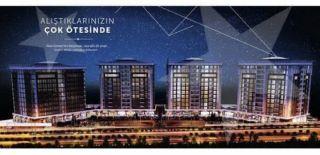 Aydoğanlar Ilgaz İnşaat Eskişehir Capella Park Projesi ve Fiyat Listesi