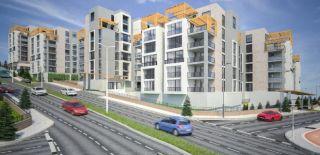 Atış Yapı Bursa Maviden City Projesi ve Fiyat Listesi
