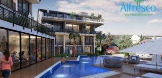 Durukan İnşaat Alfresco Evleri Projesi ve Fiyat Listesi