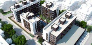 Aydın Yapı Antalya Zeytinpark Rezidans Projesi ve Fiyat Listesi