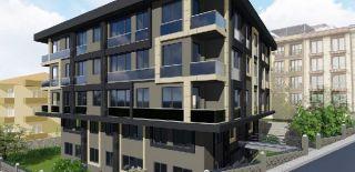 Kütan Mühendislik İstanbul Loca Şişli Projesi ve Fiyat Listesi