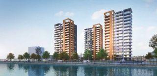 Kulak İnşaat A.Ş. Adana Kulak Kıyıboyu Evleri ve Fiyat Listesi