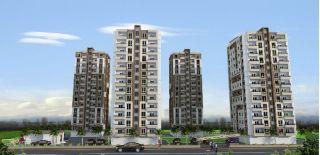Dora Can İnşaat Gaziantep İdil Tower's Projesi ve Fiyat Listesi