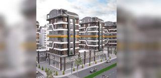 İsmail İltemir İnşaat Antalya İltemir Residence Projesi ve Fiyat Listesi