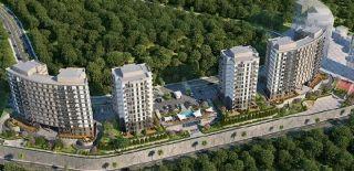 Sinan Gayrimenkul İstanbul Sky Bahçeşehir Projesi ve Fiyat Listesi