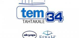 Eşbah - Akyapı TEM 34 Tahtakale Projesi ve Fiyat Listesi