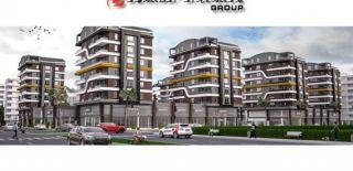 İsmail İltemir İnşaat İltemir Residence Projesi