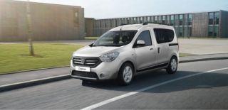 Dacia Dokker 10 Bin TL Peşinat Kampanyası