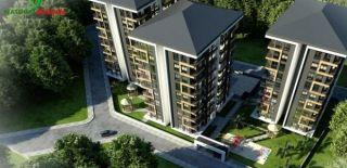 Natural Garden Houses Çekmeköy Projesi ve Fiyat Listesi