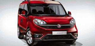 Fiat Doblo 36 Bin TL Kredi Kampanyası