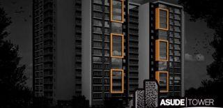 Asude İnşaat Asude Tower Projesi ve Fiyat Listesi
