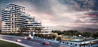 Halil Avcı Şirketler Grubu Dream Loft Miami Projesi ve Fiyat Listesi