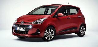 Hyundai i10 Kredi ve İndirim Kampanyası