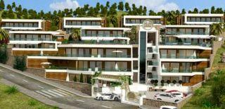 Oxo Construction Moda Natura Projesi ve Fiyat Listesi