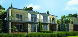 Seba İnşaat Seba Manolya Evleri Projesi ve Fiyat Listesi