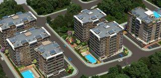 Eviş İnşaat Eviş Dumanlı Kent Evleri Projesi ve Fiyat Listesi