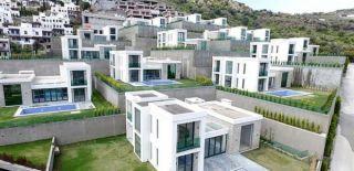 Evranos Yapı Maison D'ela Projesi ve Fiyat Listesi