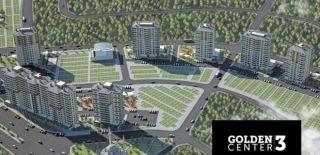 Suat Altın İnşaat Golden Center 3 Projesi ve Fiyat Listesi