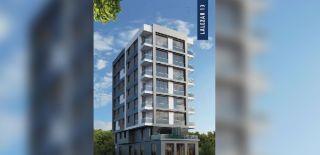 Denge İnşaat İstanbul Lalezar 13 Projesi ve Fiyat Listesi