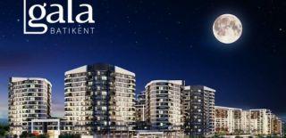 Kızıltoprak Gayrimenkul Gala Batıkent Projesi ve Fiyat Listesi