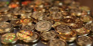Bitcoin Alternatifi Kripto Paralar