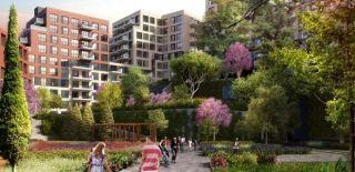 Yeni Kapı İnşaat Yeniköy Konakları İstanbul Projesi ve Fiyat Listesi