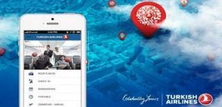 THY Mobil Uygulama Yüzde 15 İndirim Kampanyası
