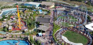 Vialand Tema Park Biletlerinde Karne İndirim Kampanyası
