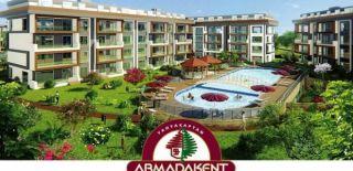 Kavanlar Yapı Armadakent Projesi ve Fiyat Listesi