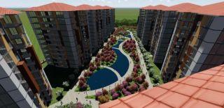Vefakar Yapı İstanbul Piri Hezarfen Konutları Projesi ve Fiyat Listesi