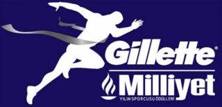 Gillette - Milliyet 2017 Yılın Sporcusu Çekilişi Kampanyası