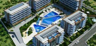 Oxo Construction Eco Marine Projesi ve Fiyat Listesi