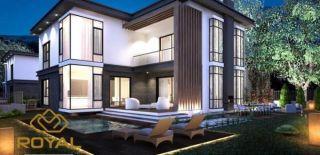 CNS Yapı Royal Bademli Projesi ve Fiyat Listesi