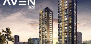 Aven Yapı Aven 322 Projesi ve Fiyat Listesi