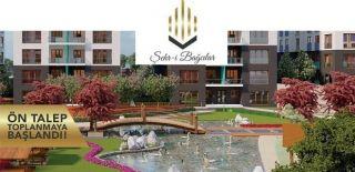 Başak A.Ş Şehr-i Bağcılar Projesi ve Fiyat Listesi
