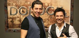 14 Şubat 2018 Sevgililer Günü Ooze Venue Emre Kınay ve Bora Öztoprak Konseri