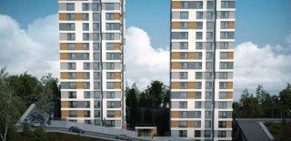 GenYap - ÖZMA Hasbahçe Evleri Projesi ve Fiyat Listesi