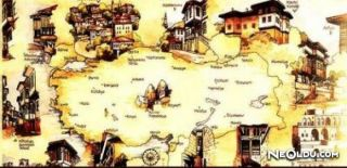Türkiye'de Mesken Tipleri