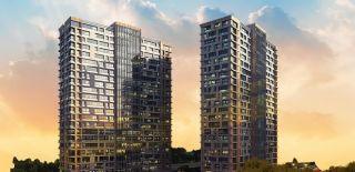 Pana Yapı Brooklyn Dream Projesi ve Fiyat Listesi