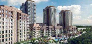 Kiler GYO - Kiptaş Referans Bahçeşehir Projesi ve Fiyat Listesi