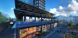 İnanlar İnşaat Terrace Lotus Projesi ve Fiyat Listesi